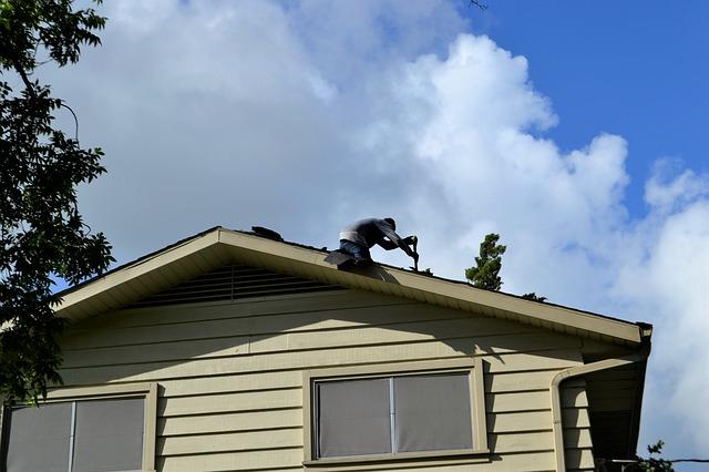 Roof restoration hamilton