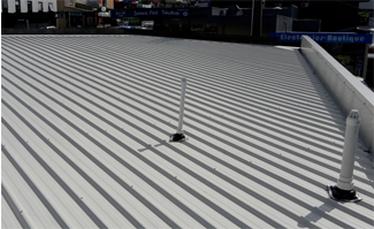 roof leak repairs hamilton